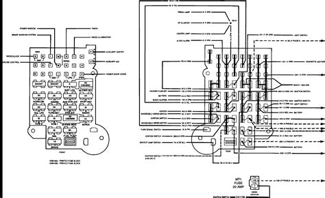 Chevrolet Aveo Fuse Box Diagram Wiring Database