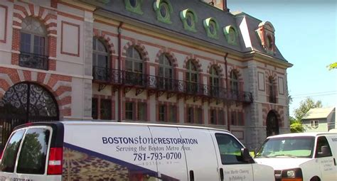 boston restoration marble granite