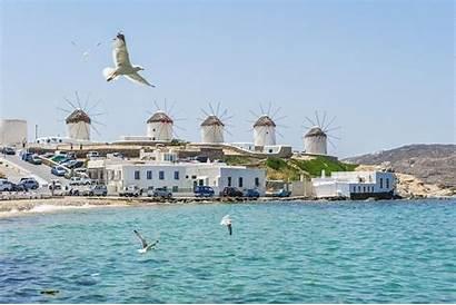 Greek Islands Fly4free Destination Island Europe Previous