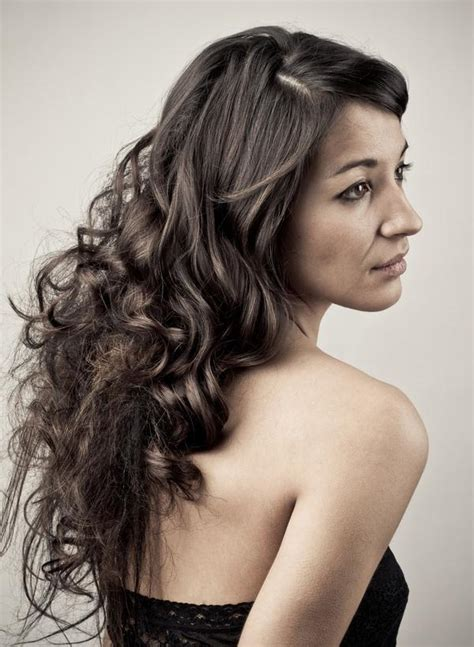 cute hairstyles for long hair womens the xerxes