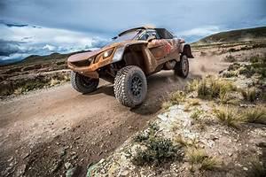 Dakar 2018 Classement Auto : classement g n ral etape 13 dakar 2018 ~ Medecine-chirurgie-esthetiques.com Avis de Voitures