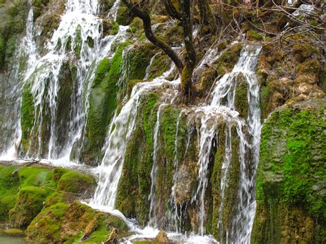 jiuzhaigou national park national park  sichuan