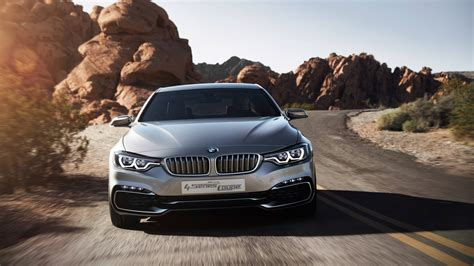 bmw  series coupe  wallpaper hd car wallpapers