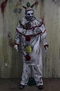 Evil, Clown, Props