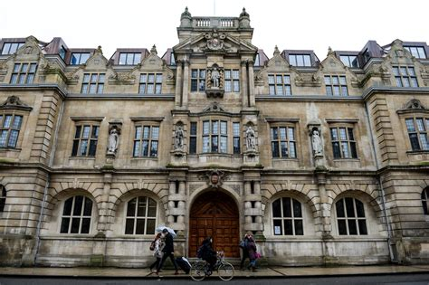 Oxford Press Uk Copy by Oxford Vice Chancellor Says Prevent Strategy