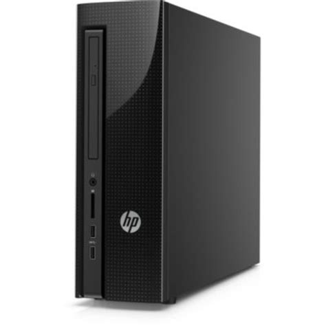 hp unit 233 centrale 450 a109nf ordinateur de bureau ordinateurpascher