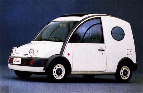 nissan s cargo nissan s cargo 1988 car design news