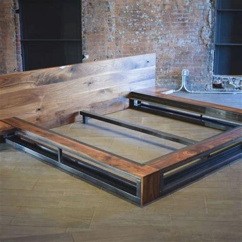 modernbedframe   bed frame design diy bed frame