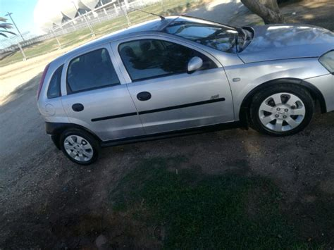 Gumtree Elizabeth Cars For Sale by Corsa Gamma For Sale Elizabeth Gumtree
