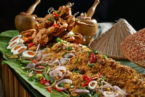 cuisine ramadhan review vasco s modern ramadan bazaar favourites
