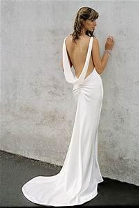 bias cut bridal silk dresses collection With bias cut wedding dress
