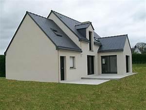 Maison En L Moderne : maisons traditionnelles maisons berci ~ Melissatoandfro.com Idées de Décoration