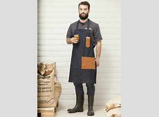 GFA Aprons Introduces The Beer Maker Apron