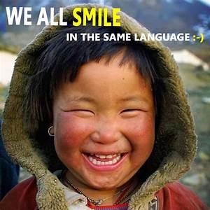 News, views, no... Same Smile Quotes