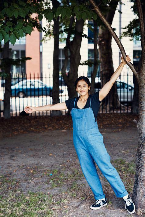 aparna nancherla talks  comedy career anxiety