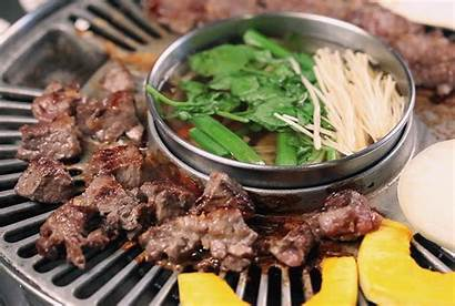 Bbq Korean Grill Restaurant Gifs Delivery North