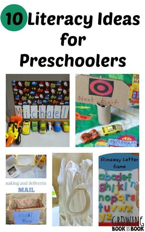 favorite literacy ideas for preschool kinder preschool 645 | 45d76939928f2a2416bf12c072bb683d preschool language activities preschool ideas