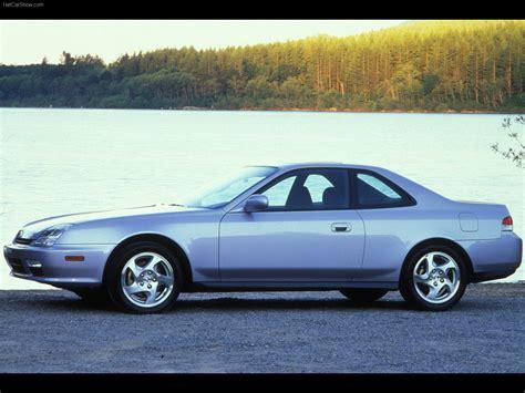Honda Prelude (1997) picture #05, 1600x1200