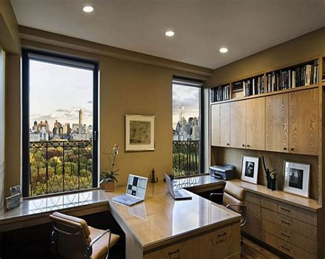 Interior Design. 11 Awe-inspiring Pictures Of Home Office