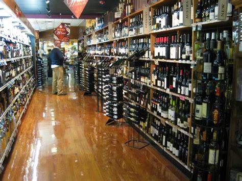 ajs  central liquor picture  ajs purveyor  fine