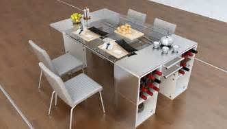 ideas for kitchen tables 22 space saving furniture ideas