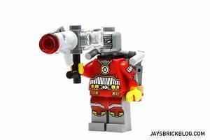 Review: LEGO 76053 Batman Gotham City Cycle Chase