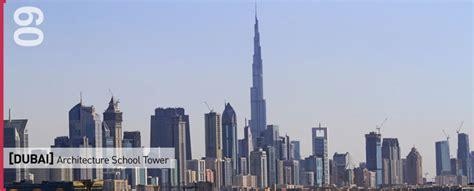 A New Skyscraper Coming Up In Dubai
