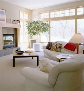 Die wohnung nach feng shui einrichten 26 kreative ideen for Wohnzimmer nach feng shui einrichten