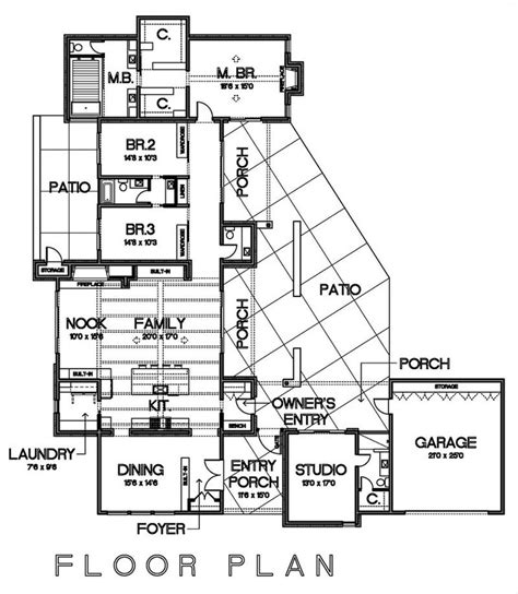 images  house designs blueprints  pinterest european house plans house plans