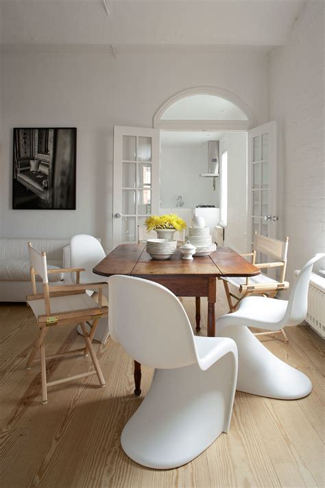 mix  match  dining table  chairs