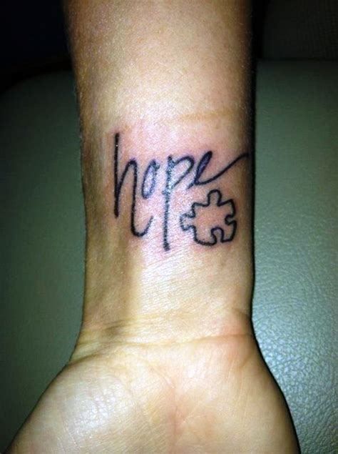 10 Amazing Love Hope Tattoo Designs For Women Flawssy