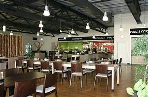 Nattlerarchitekten Company Canteen In Essen
