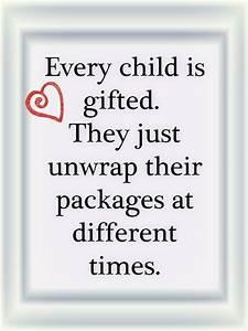 Every Child Rea... Childlike Attitude Quotes