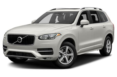 Volvo Xc90 Photo 2017 volvo xc90 price photos reviews features