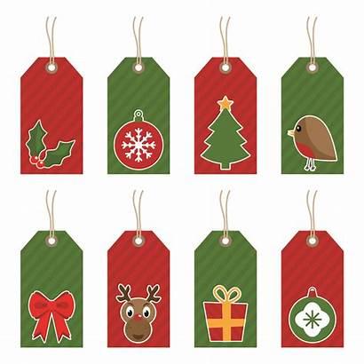 Christmas Labels Vector Clip Clipart Downloads Address