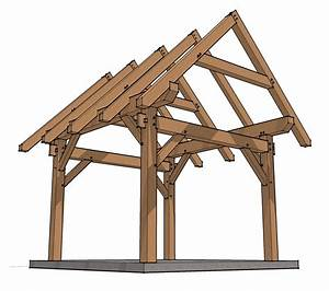 Timber Frame Roof Plans Galleryimage co
