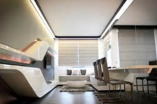 futuristic homes interior futuristic home interior archives digsdigs