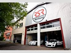 Nurburgring – Car Rental Revival Sports Cars