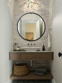 powder room ideas Best Powder Room Design Ideas & Remodel Pictures | Houzz