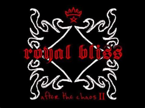 Royal Bliss Second Try Youtube