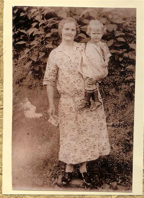 julia garland hendricks eddy   granddaughter