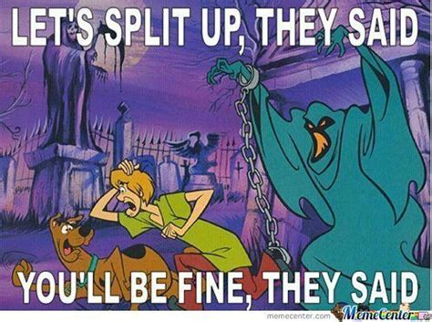 Scooby Doo Memes - 15 best images about scooby doo memes on pinterest pantry supernatural and a guy who