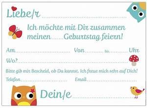 Einladungen Kindergeburtstag Selbst Gestalten : einladungskarten kindergeburtstag kostenlos ausdrucken kindergeburtstag einladungen zum ~ Markanthonyermac.com Haus und Dekorationen