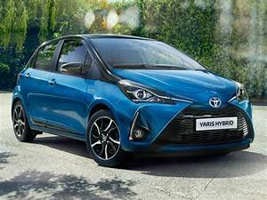 Toyota Yaris Hybride Dynamic : configurateur nouvelle toyota yaris hybride et listing des prix 2018 ~ Gottalentnigeria.com Avis de Voitures