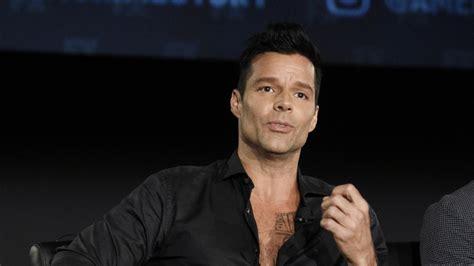 Ricky Martin, Desolado Por La Desaparición De Su Hermano