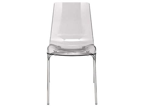 chaises transparentes conforama chaise lollipop coloris transparent vente de chaise