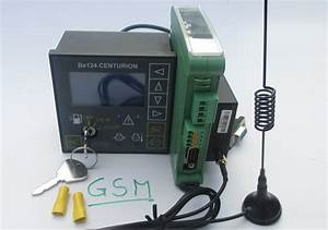 Genset Controller  U2013 Generator Control Systems