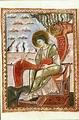 Art History Group: Carolingian – Iconography in Religious Art