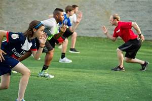 Parisi Speed Training - Premiere Youth Sports Performance ...