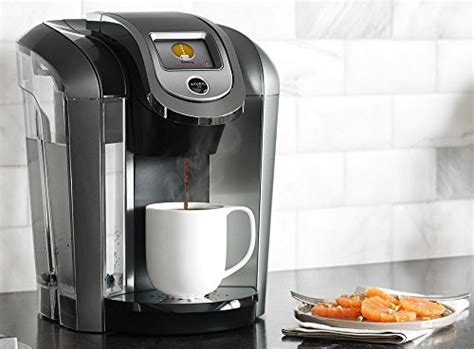 Keurig K575 Single Serve Programmable K-cup Coffee Maker Starbucks Single Serve Coffee Machine Spyhouse Hours Station Makkah Free Banner Verismo Price Central Glasgow Office Ideas Awesome Gifts For Lovers